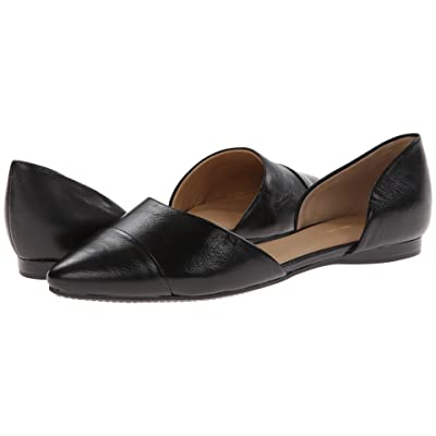 Tommy Hilfiger Naree3 (Black Nappa Lea) Women
