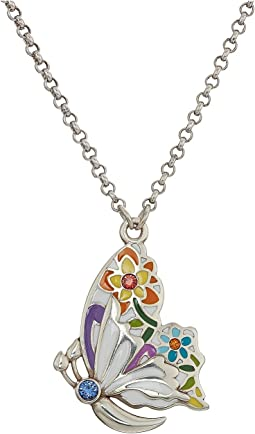 Belle Jardin Necklace