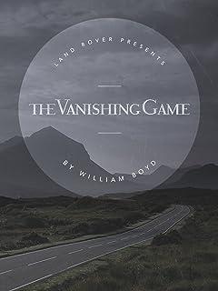 The Vanishing Game (English Edition)