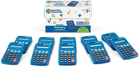 classroom set of calculators