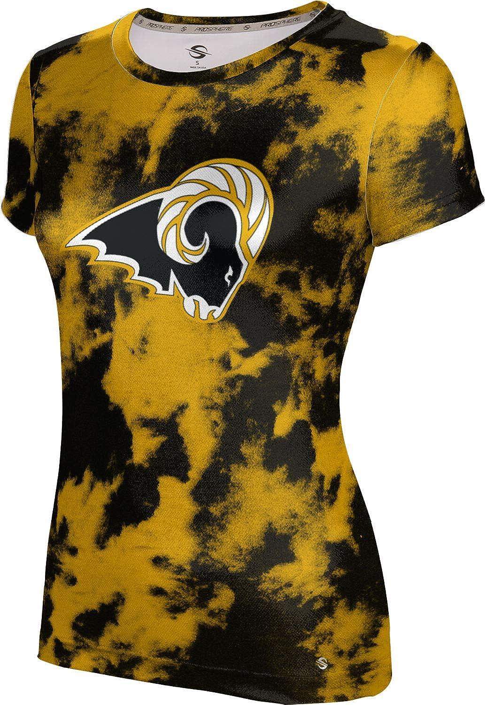 ProSphere Southeast Polk High School Girls' Performance T-Shirt (Grunge)