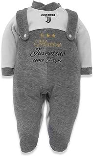 Tutina neonato Juventus