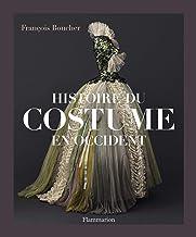 Livres Histoire du costume en Occident : Des origines à nos jours PDF