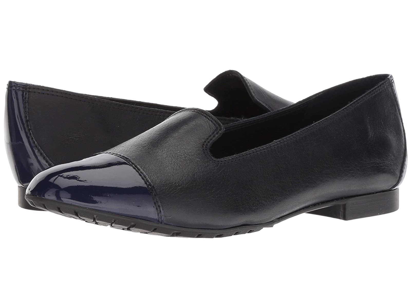 ALDO CrostenAtmospheric grades have affordable shoes