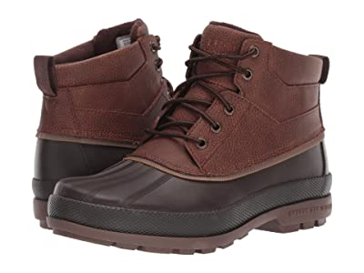 Sperry Cold Bay Chukka (Brown/Coffee) Men