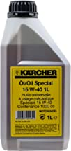 Karcher 6.288-050.0 Pump Oil, Synthetic 15W40 1 Liter