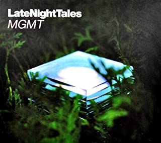 Late Night Tales [MGMT] (ALNCD26)