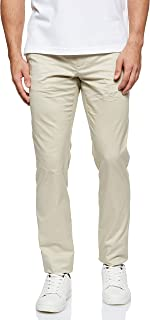 Tommy Hilfiger Men's Denton Chino Summer Twill Flex Pants