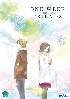一週間フレンズ。/ ONE WEEK FRIENDS 【北米版】 [DVD][Import]