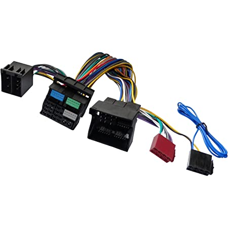 Aerzetix Autoradio Adapterkabel Parrot Kml Elektronik