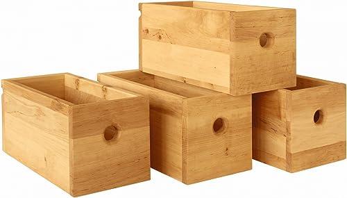 productos creativos BioKinder 23413 Laura pequeños cajones para Cubo de la Oficina Oficina Oficina  ventas directas de fábrica