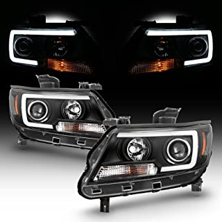 Best 2017 chevy silverado headlights Reviews