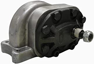 New Case IH Hydraulic Pump Fits 786 886 1086 120114C91