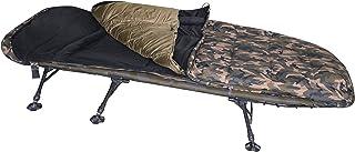 MK-Angelsport Fort Knox Multi Seasons 2-i-1 sovsäck andningsbar sovsäck