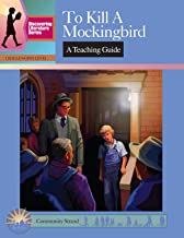 To Kill a Mockingbird: A Teaching Guide (Discovering Literature Series)