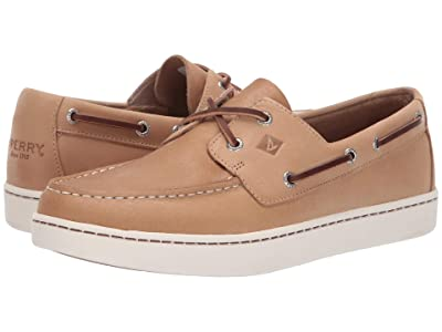 Sperry Sperry Cup 2-Eye (Linen) Men
