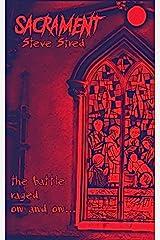 Sacrament (Father of Lies Trilogy Book 3) Kindle Edition