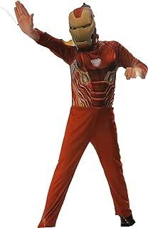 tony stark jumpsuit