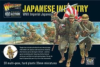 bolt action japanese infantry