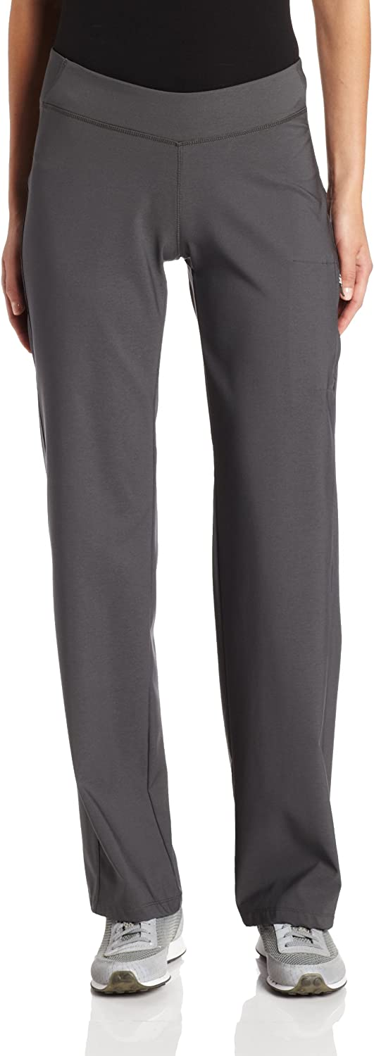 Columbia Womens Back Beauty Straight Leg Pant Hiking Pants