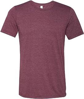 Bella + Canvas Unisex Triblend Short-Sleeve T-Shirt