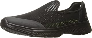 Skechers Go Walk 4 Advance Mens Walking Shoe