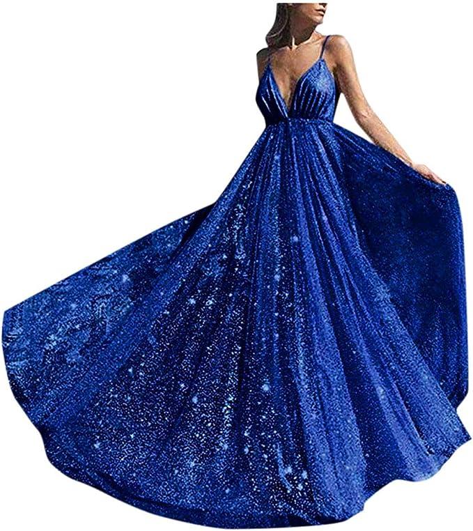 Abendkleider lang blau deutschland