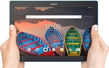 "Lenovo Tab 10 Tablet, 10.1"" HD Touchscreen, Qualcomm Quad-core Processor 1.30GHz, 1GB Memory, 16GB Storage, Wifi, Bluetoot..."