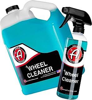 Adam's Wheel Cleaner (16oz) and Adam's Wheel Cleaner (Gallon) Bundle | BOGO