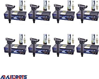 Ignition Coil 6PCS UF487 Toyota Avalon//Camry 3.5L for 05-17 Lexus ES350//RX350