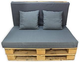 Amazon.es: cama de de de palets