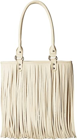 M&F Western Fringe Shoulder Bag