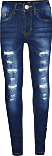 Best girls size 12 ripped jeans Reviews