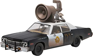 """GreenLight Collectibles 1980 Blues Brothers - 1974 Dodge Monaco """"Bluesmobile"""" Die-Cast Vehicle (1:43 Scale)"""