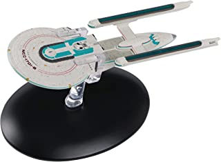 Eaglemoss Star Trek Enterprise NCC-1701-B