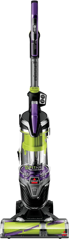 Pet Hair Eraser Turbo Plus Upright Vacuum Cleaner