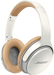 Bose SoundLink around-ear wireless headphones II- White [並行輸入品]