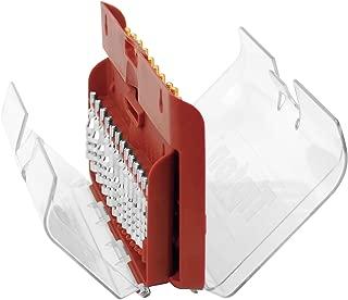 Tipton Ultra Jag / Brush Set