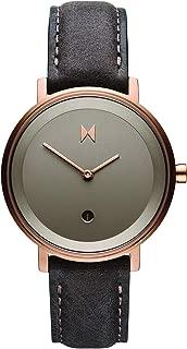 MVMT Signature II Watches   34MM Women's Analog Watch  ...