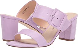 Lovely Lilac Fine Suede