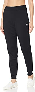 Mission Women's VaporActive Atmosphere Jogger Pants, Mission Moonless Night, X-Large