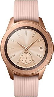 Samsung SMR810-RGD Galaxy Watch, Rose Gold, 42mm