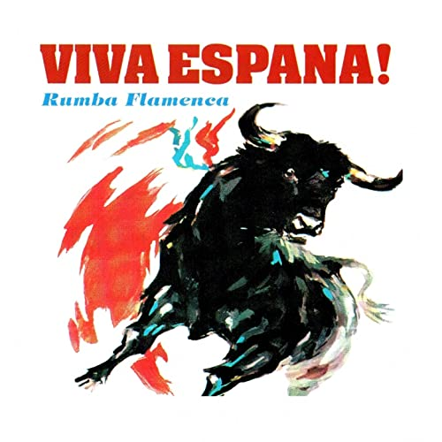 Viva España! (Rumba Flamenca) de Various artists en Amazon Music - Amazon.es