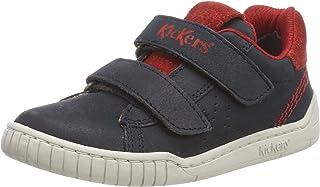 6312c736fb8adb Amazon.fr : Kickers - Baskets mode / Chaussures garçon : Chaussures ...