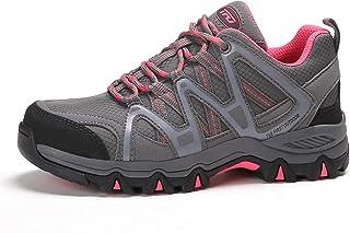 TFO المرأة خفيفة الوزن تنفس عدم الانزلاق المشي المشي الجري الأحذية الرياضية المشي في الهواء الطلق المشي الرحلات.