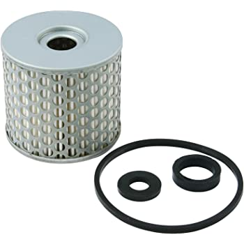 Professional Products 10122 Powerflow Inline Street Filters Replacement Element Kit
