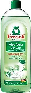 フロッシュ 食器用洗剤 アロエヴェラ つめかえ用 1000ml