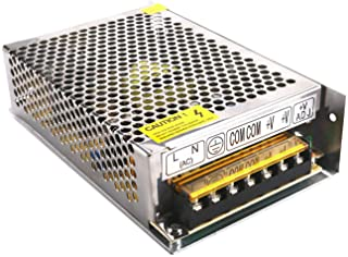 Sponsored Ad - PHEVOS 5V 12A 60Watt Universal Switching Power Supply for Raspberry PI Models CCTV Radio Project WS2812B WS...