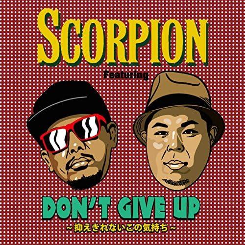 Scorpion feat. EXPRESS & ONGYA