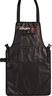 BaBylissPRO Barberology Apron, Black